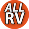 ALL RV Logo