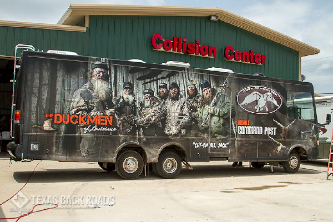 Duck Commander RV Rehab by All RV - Finished Product